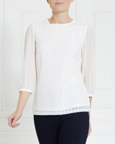 Gallery Lace Top thumbnail