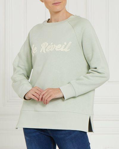 Gallery Le Réveil Sweater