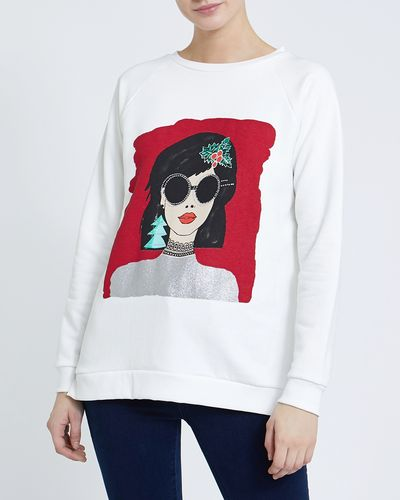 Gallery Festive Jumper