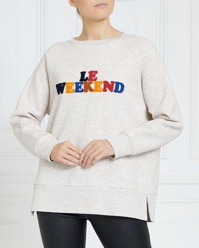 Gallery Le Weekend Sweater
