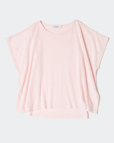 Gallery Layered T-Shirt