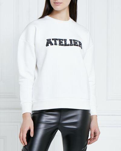 Gallery Amazon Sweater