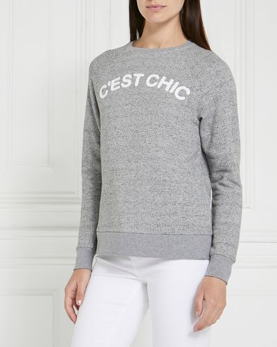 Gallery Cest Chic Sweater