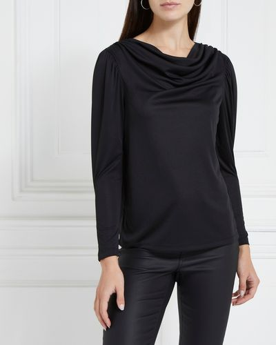 Gallery Amber Ruched Top