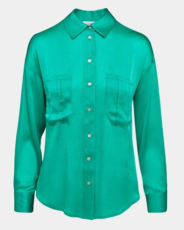 Gallery Merida Button-Through Shirt