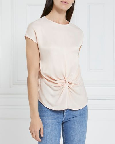 Gallery Knot Top