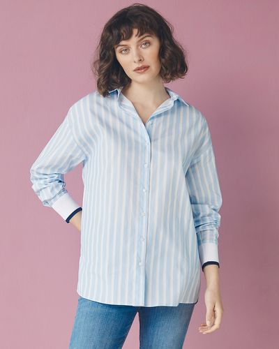 Gallery Marais Poplin Shirt