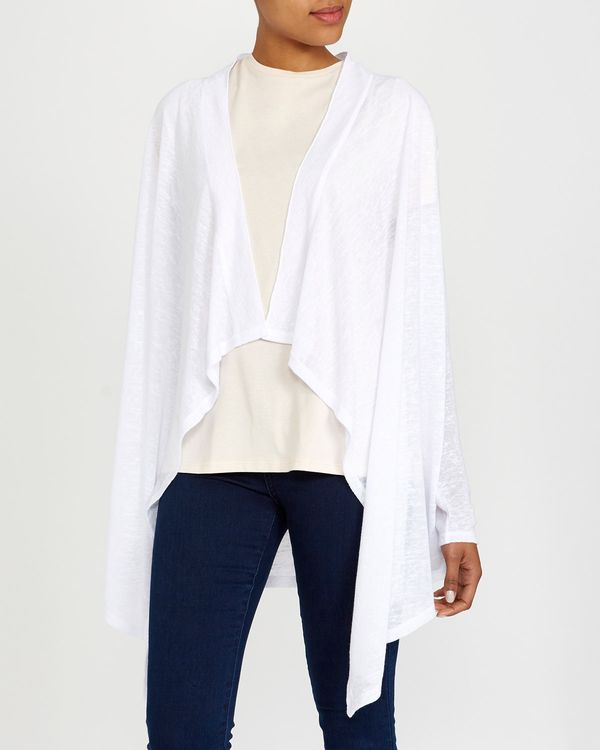 Gallery Waterfall Cardigan