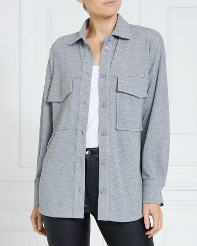 Gallery Pocket Shirt