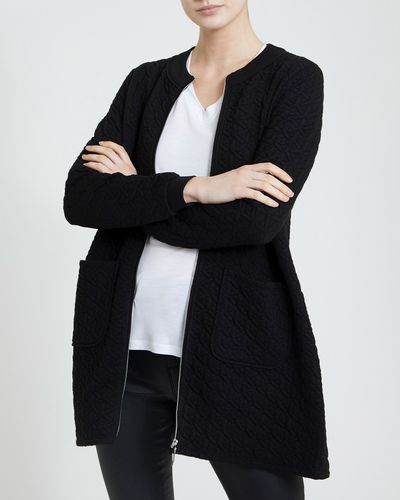 Gallery Unlined Cardigan