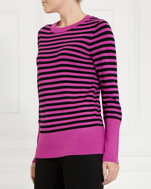 Gallery Stripe Jumper