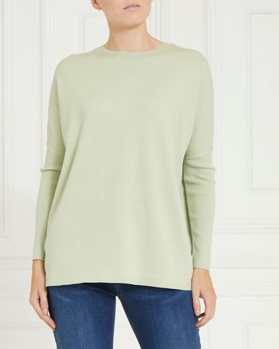 Gallery Batwing Jumper