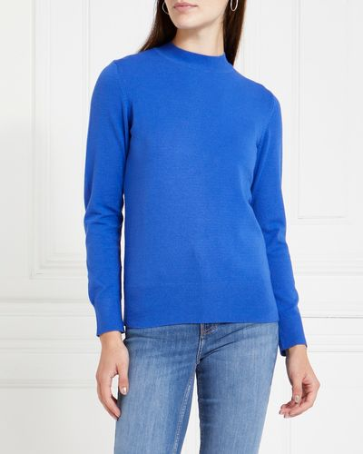 Gallery Turtle Neck Jumper thumbnail