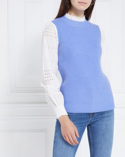 Gallery Anglaise Jumper