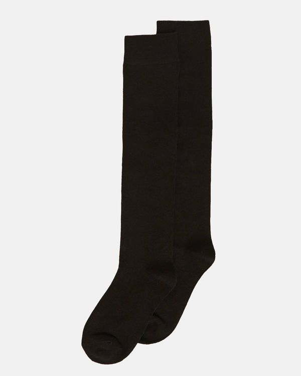 Bamboo Knee-Highs - Pack Of 2
