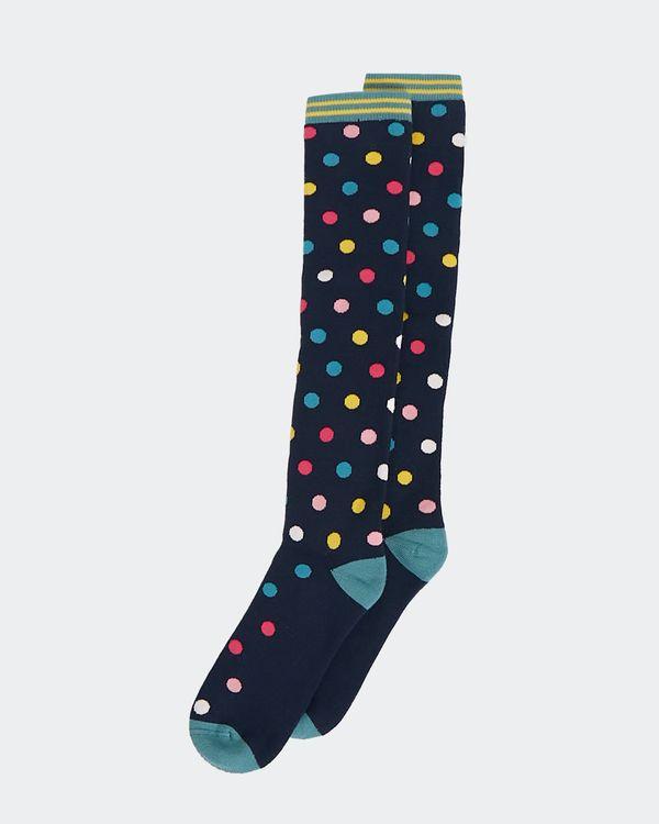 Longer Length Wellie Socks