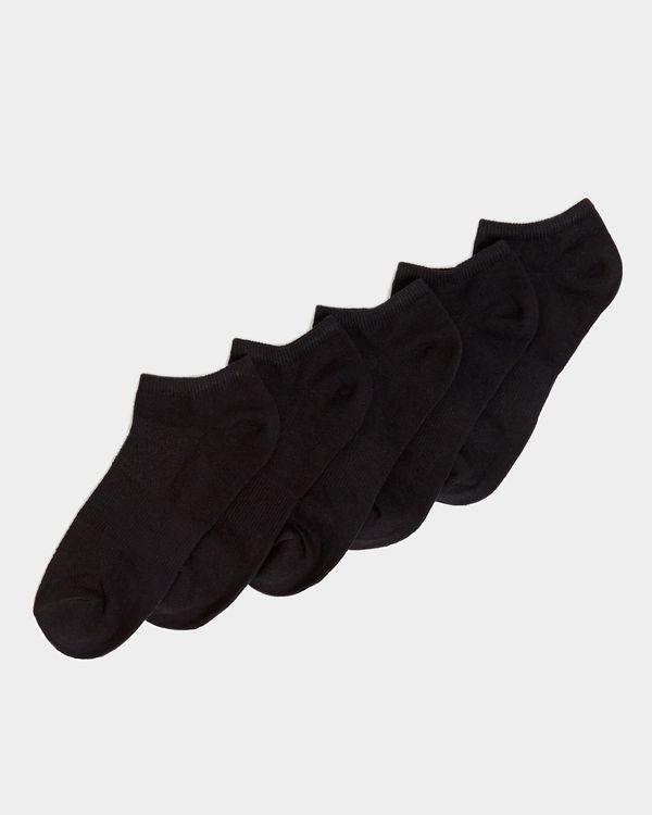 Trainer Socks - Pack Of 5