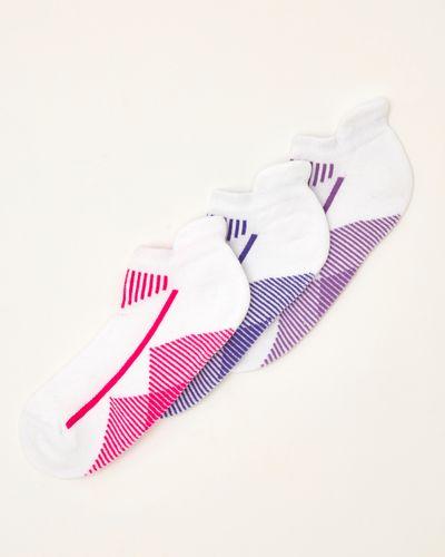 Sport Trainer Socks - Pack Of 3 thumbnail