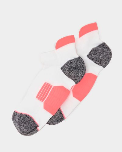 Blister Resist Performance Socks - Pack Of 2