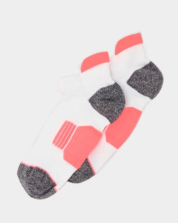 Blister Resist Performance Socks - Pack Of 2