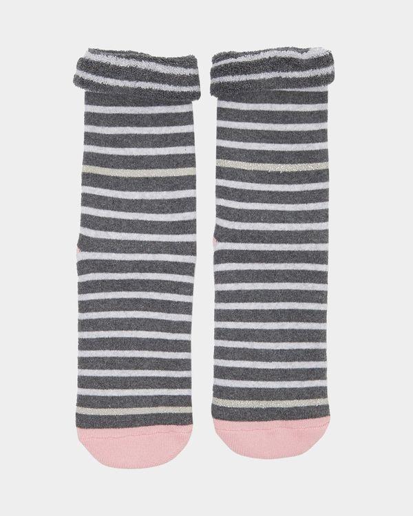 Tot Terry Slipper Socks