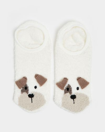 Cosy Footies With Grippers