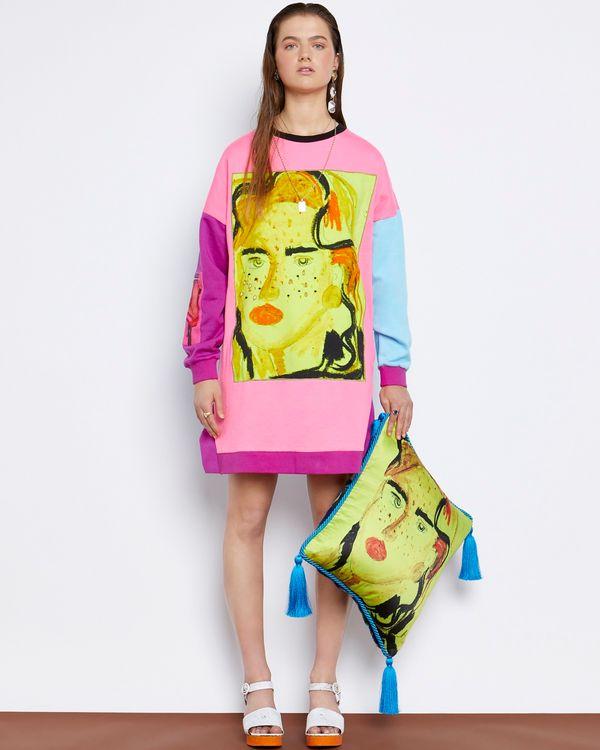 Joanne Hynes The Postcard Girl Sweater Dress