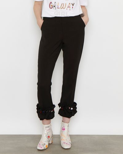 Joanne Hynes Bold Bead Trousers (Limited Edition)