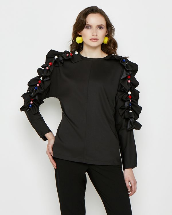 Joanne Hynes Bold Beads Top