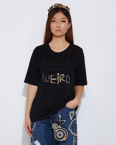 Joanne Hynes Always the Weird Girl T-Shirt