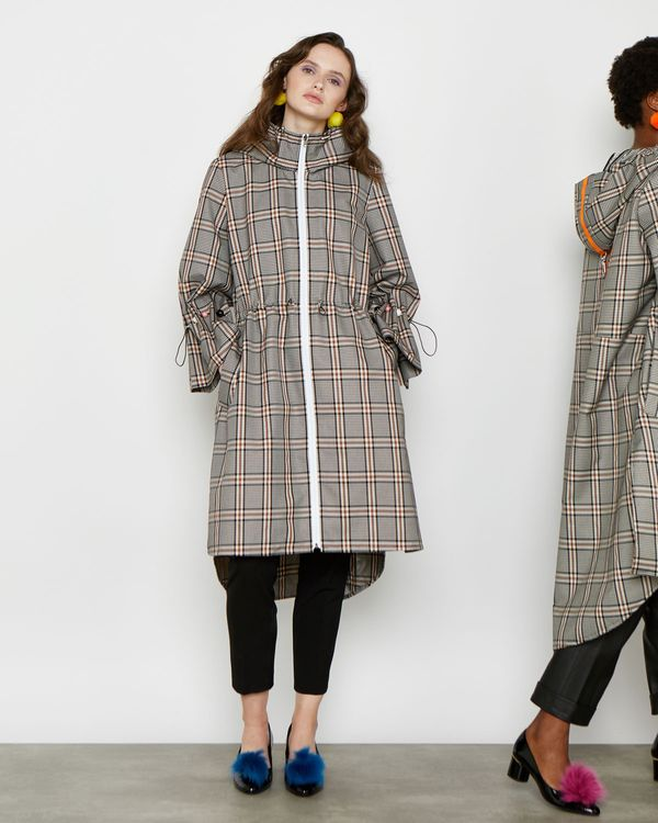 Joanne Hynes Four Elements Parka