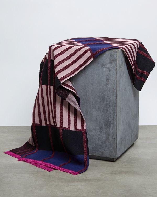Joanne Hynes Georgian Tile Scarf