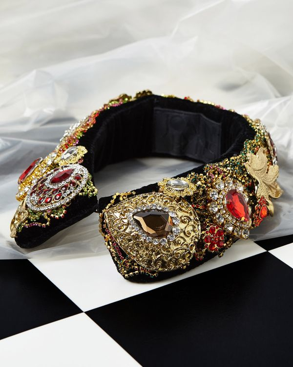 Joanne Hynes Jewel Collar (Limited Edition)