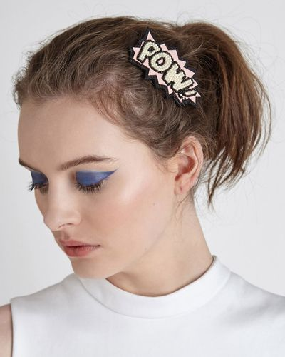 Joanne Hynes Pow Hairslide thumbnail
