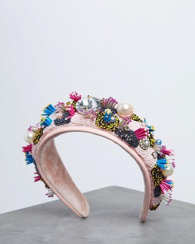 Joanne Hynes Wonderful Crown