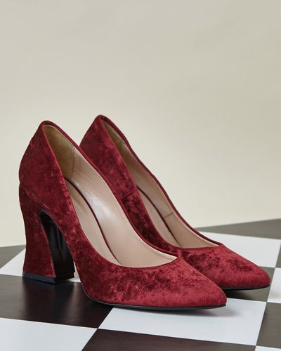 Joanne Hynes All About The Heel Shoes thumbnail