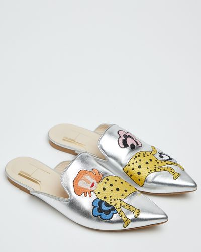 Joanne Hynes Tiger Mules