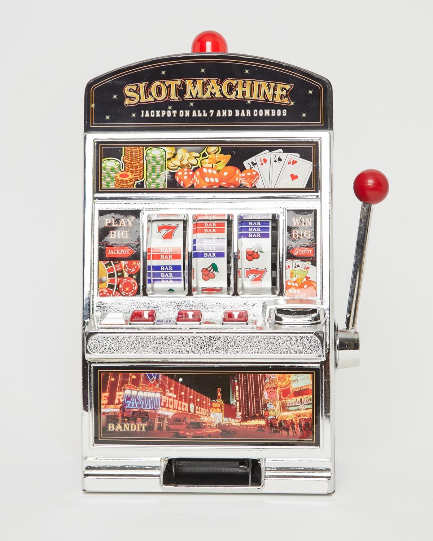 Mrs banks slot machine lady luck casino missouri age
