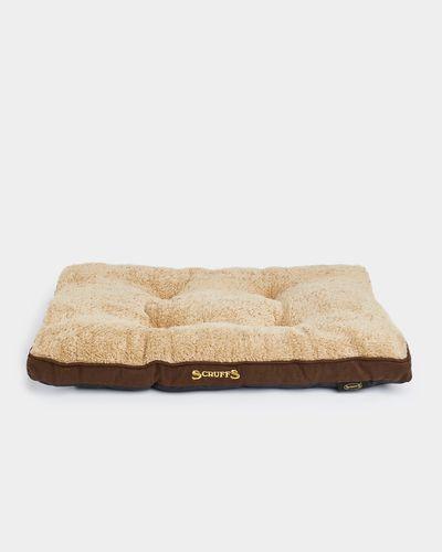 Cosy Mattress Pet Bed