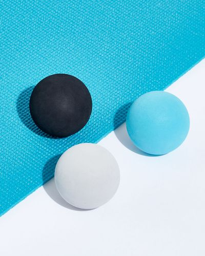 Massage Balls - Pack Of 3