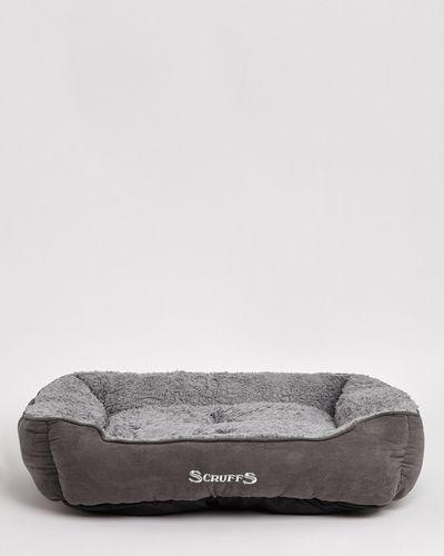 Cosy Box Dog Bed