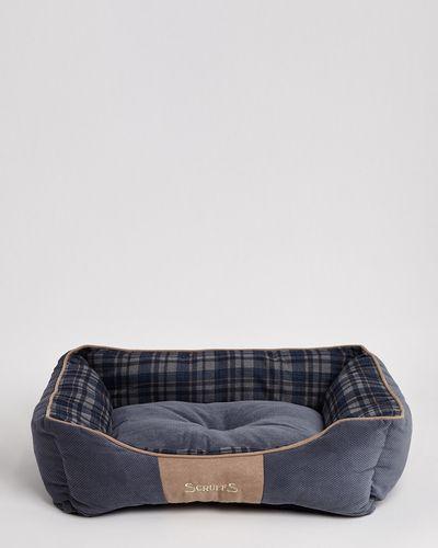 Check Box Dog Bed
