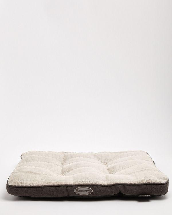 Plush Mattress Dog Bed