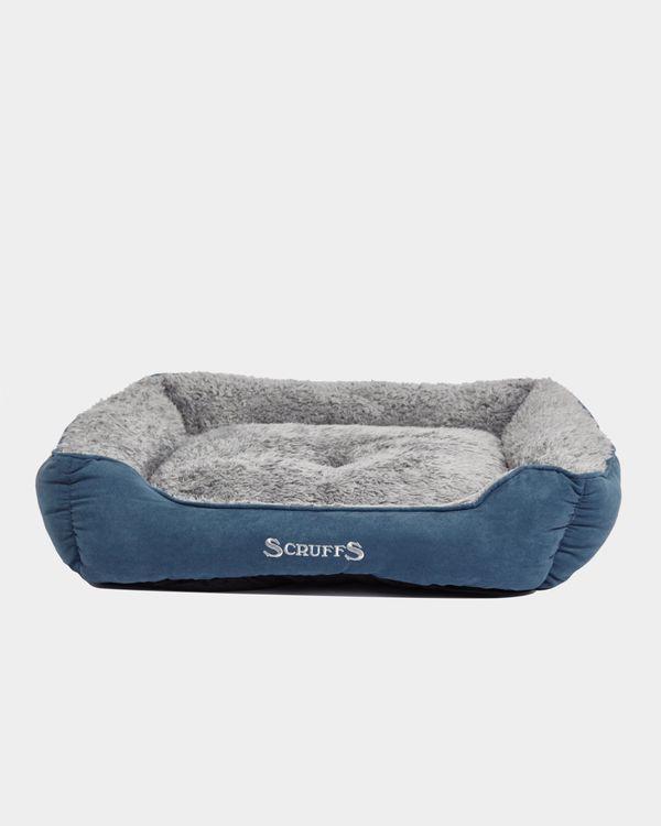 Box Pet Bed