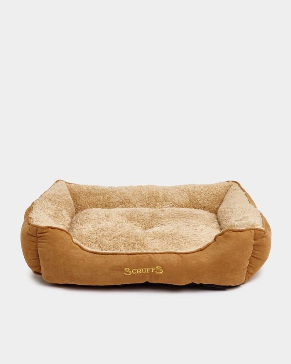 Box Pet Bed