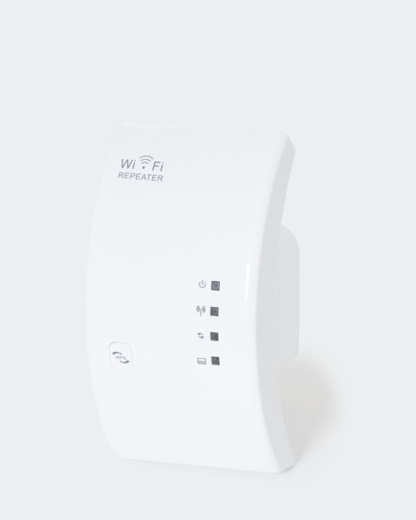 Wireless WiFi Booster