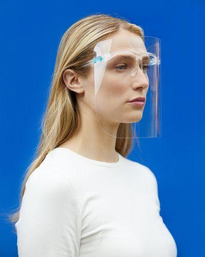 Face Visor - Pack Of 5