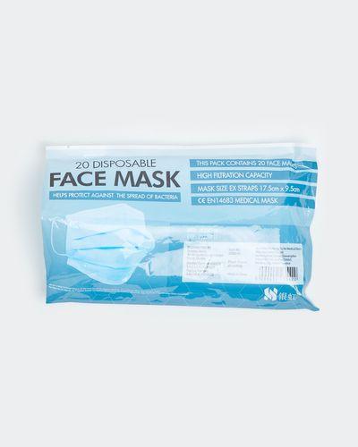 Face Masks - Pack Of 20 thumbnail