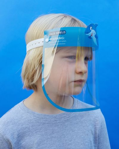 Kids Visor - Pack Of 2
