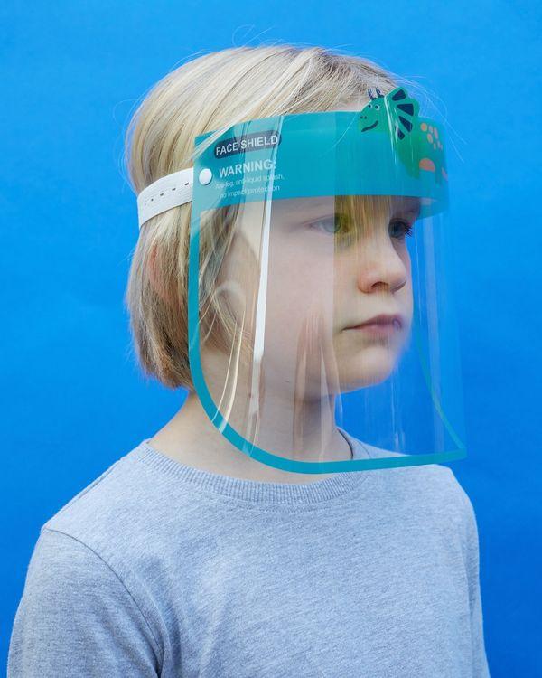 Kids Visor - Pack Of 2